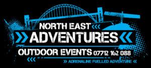 North East Adventures Logo